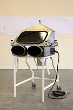 RCW-AEROSPACE - PORTABLE WELDING CHAMBER